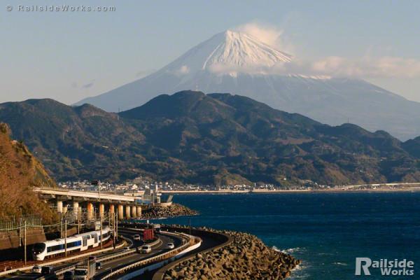 東海道の名所を行く!